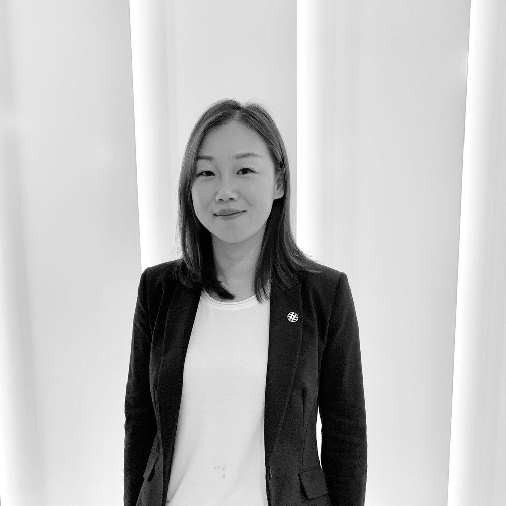 Zoe Zhou - Lending Specialist