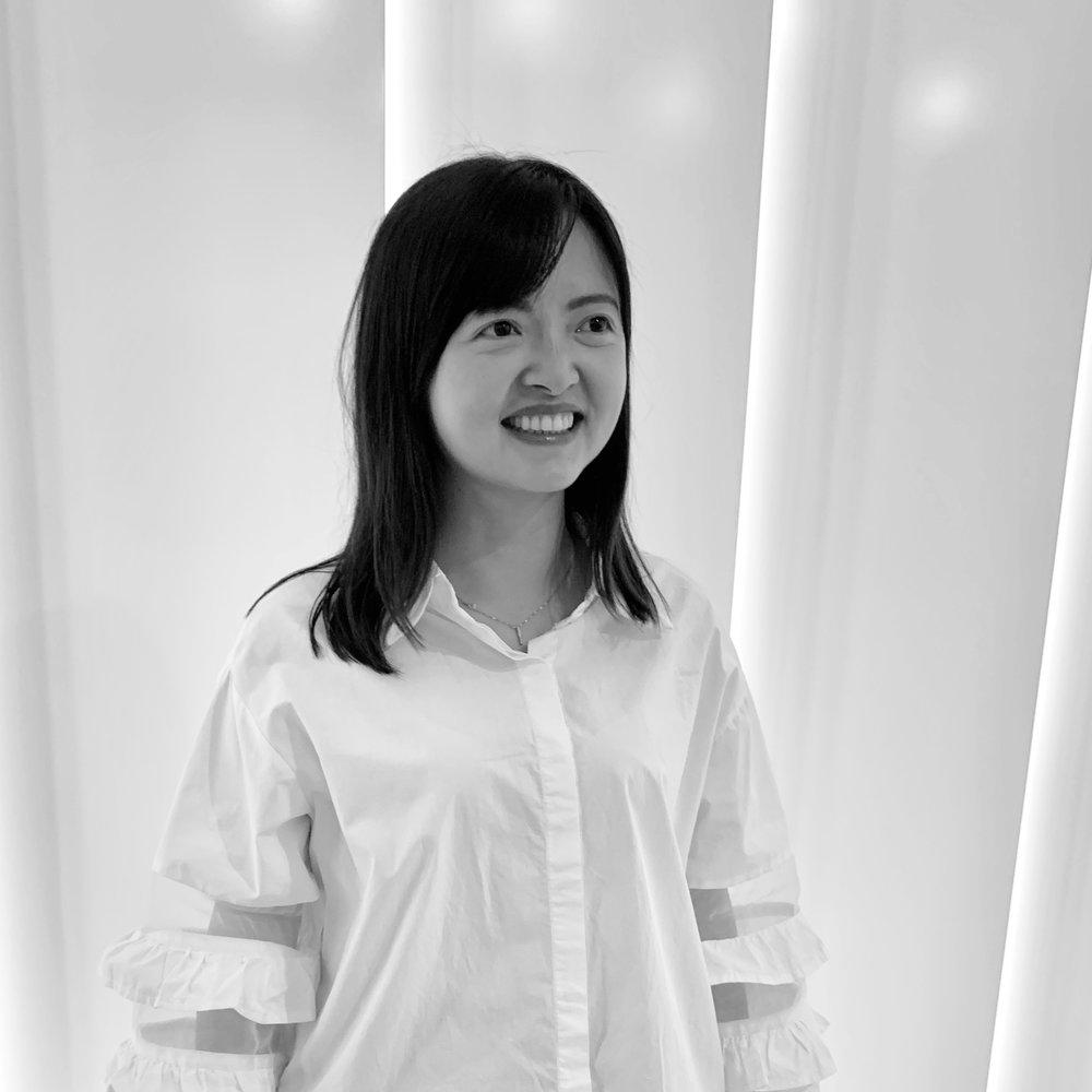 Susan Zhang - Accounts Manager / Partner