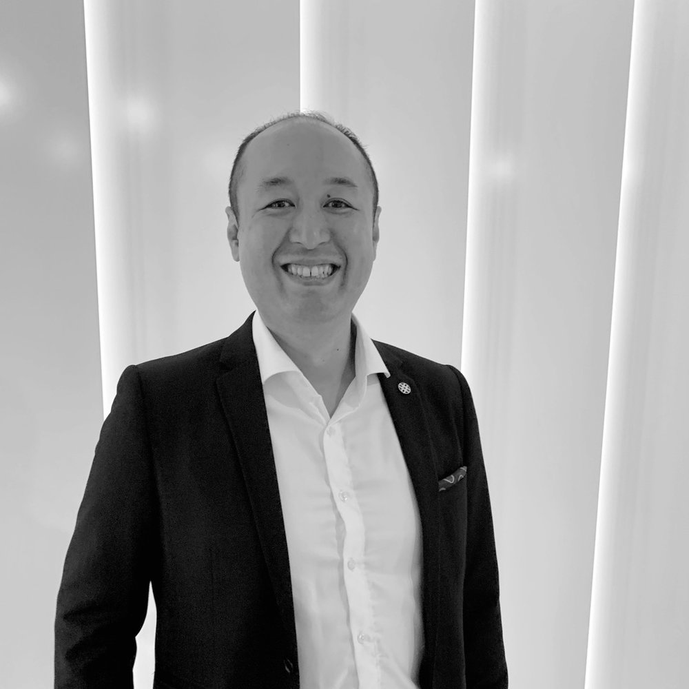 Keith Chan - Sales Consultant