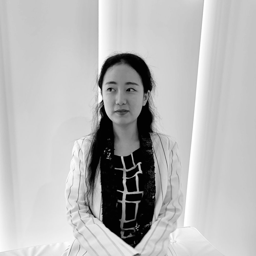 Jackie Yang - Letting Agent