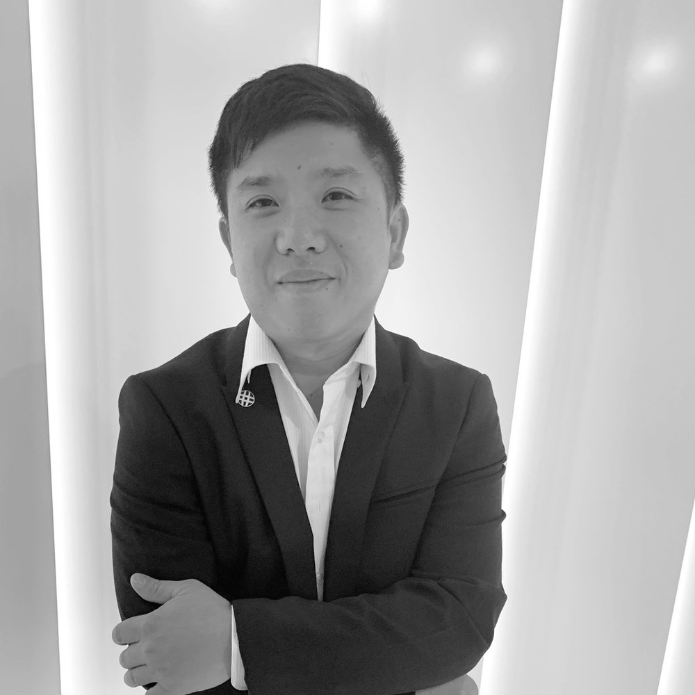 Michael Wong - Sales Consultant