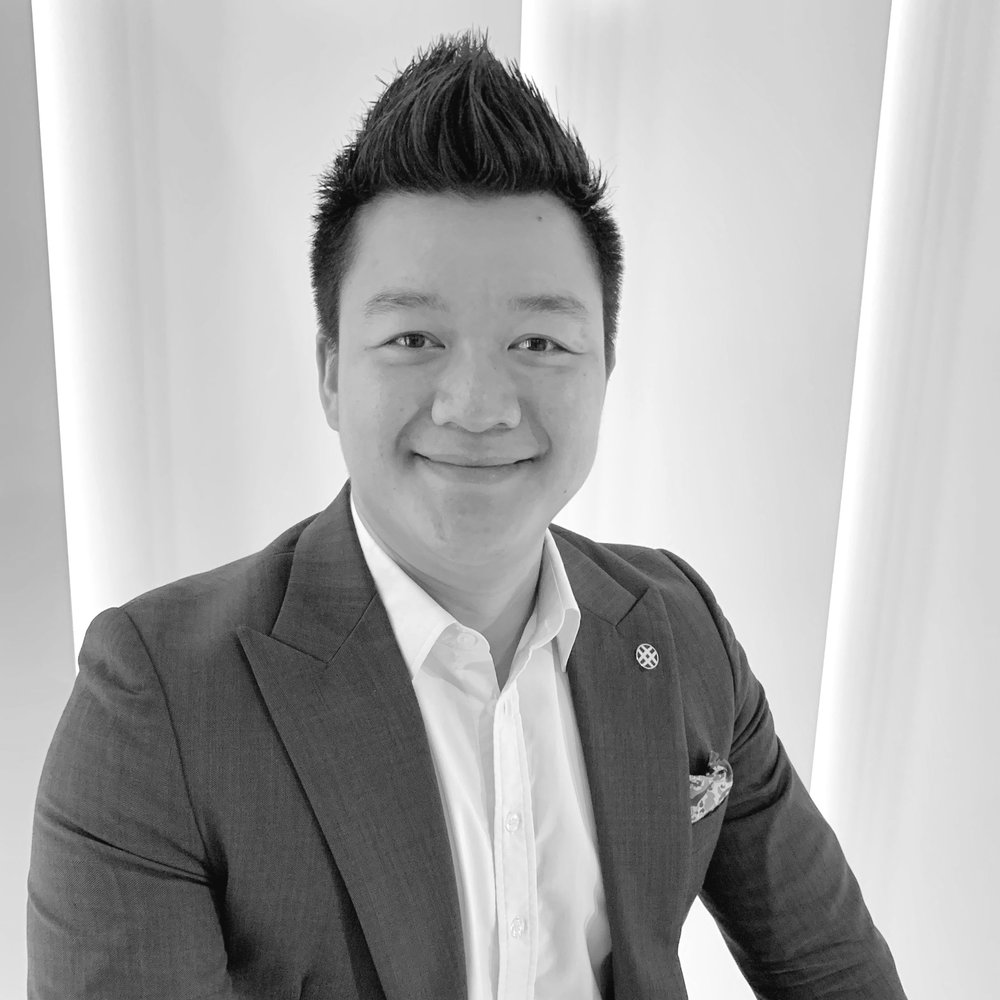 Don Liang - Sales Director and Co-Founder