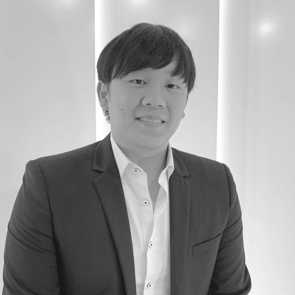 Jimmy Yau - Marketing & Sales Consultant