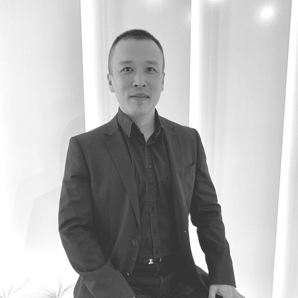 Neo Zhang - Lending Specialist