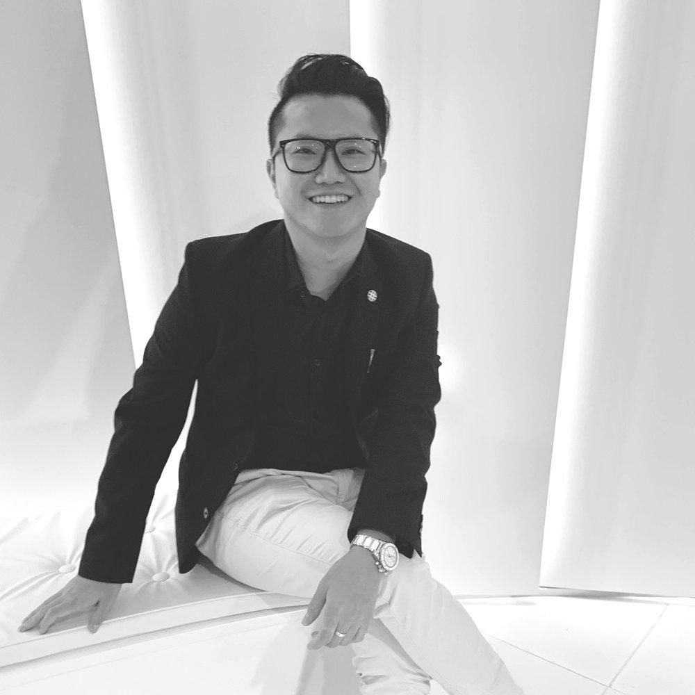 Ray Lui - Senior Sales Consultant