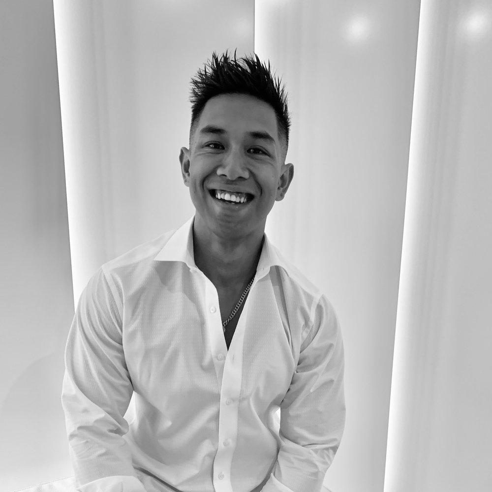 Cole Simbulan - Sales Consultant