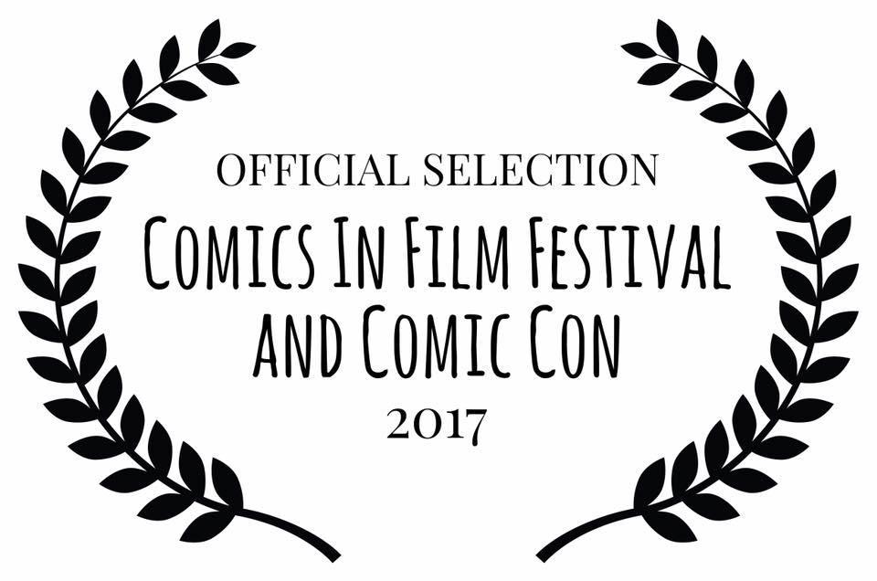Comics In Film Festival and Comic Con