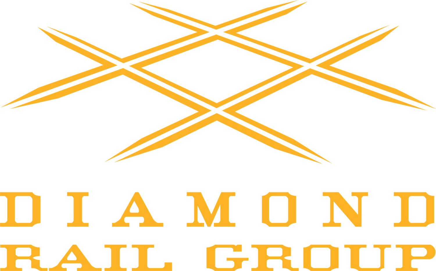Diamond Rail Group