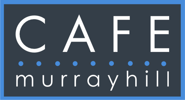 Cafe Murrayhill