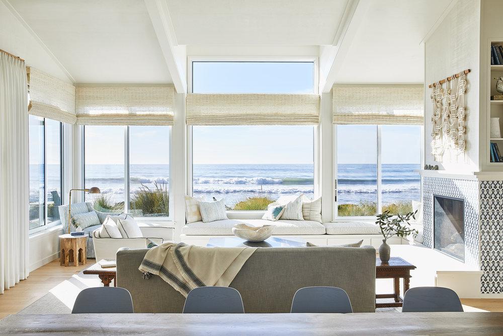 Stinson Beach Home