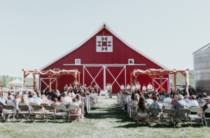 Photo Credit: The Barn at Mader Farm