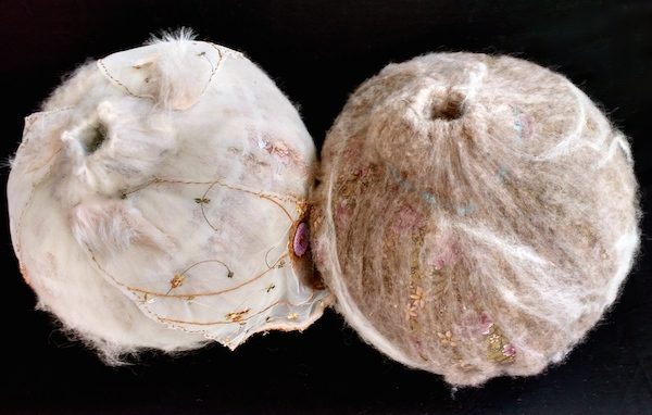 Moth Balls (Hand Weights)