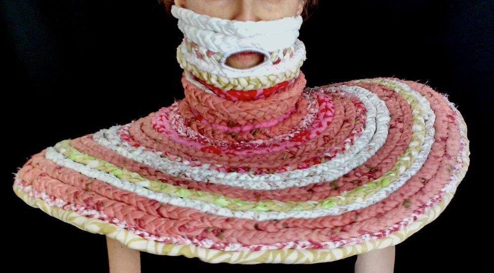 Body Rug: Receiving Blanket Scent