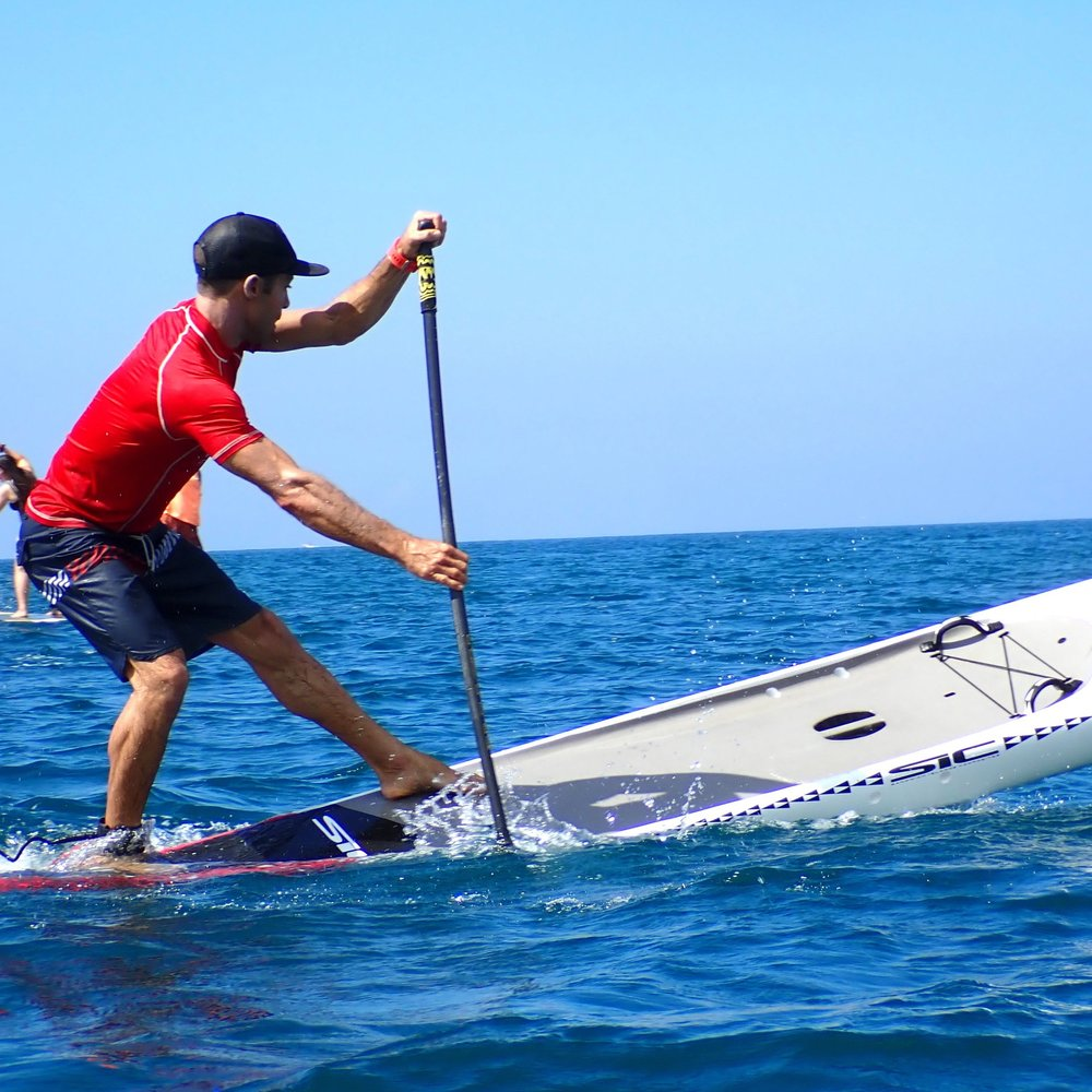 Advanced Level SUP    - Duration:1:30 HRS1:30 HRS $50 PER PERSON (PRIVATE CLASS)   Clase avanzada: Logre sus objetivosAdvanced Class: Achieve your goals. This class is for people with advanced experience in stand up paddle. We personalize the sessions according to the group or individual goals.We train in 5 to 14 km. routes (may vary according to experience and weather conditions)Class is divided into:Advanced techniques to go into or out of the ocean (waves or no waves),Advanced paddling techniques and turning in buoys.Contact Us