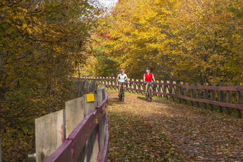 Confederation Trails