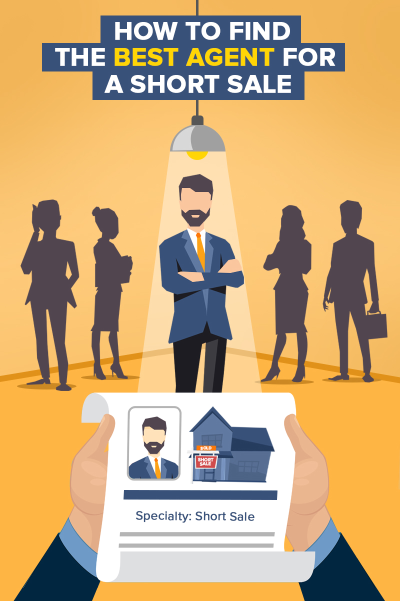 How To Find The Best Agent For A Short Sale