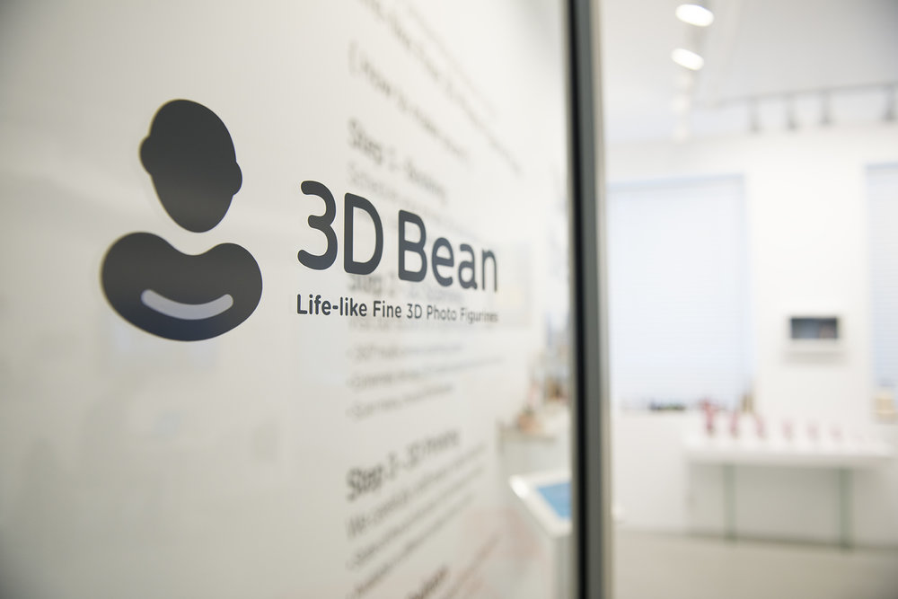 Step 1. Appointment - Schedule your 3D photography session with us