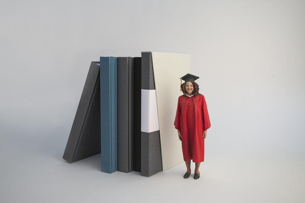graduation - Recognize achievements