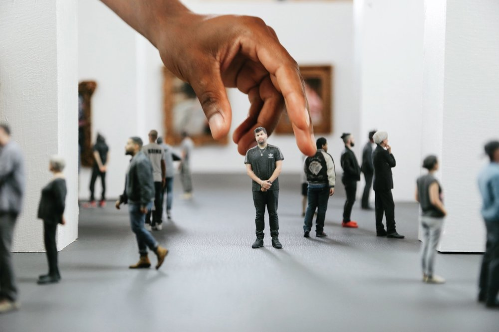 """Artist + 3DBean""Program - Learn more >"