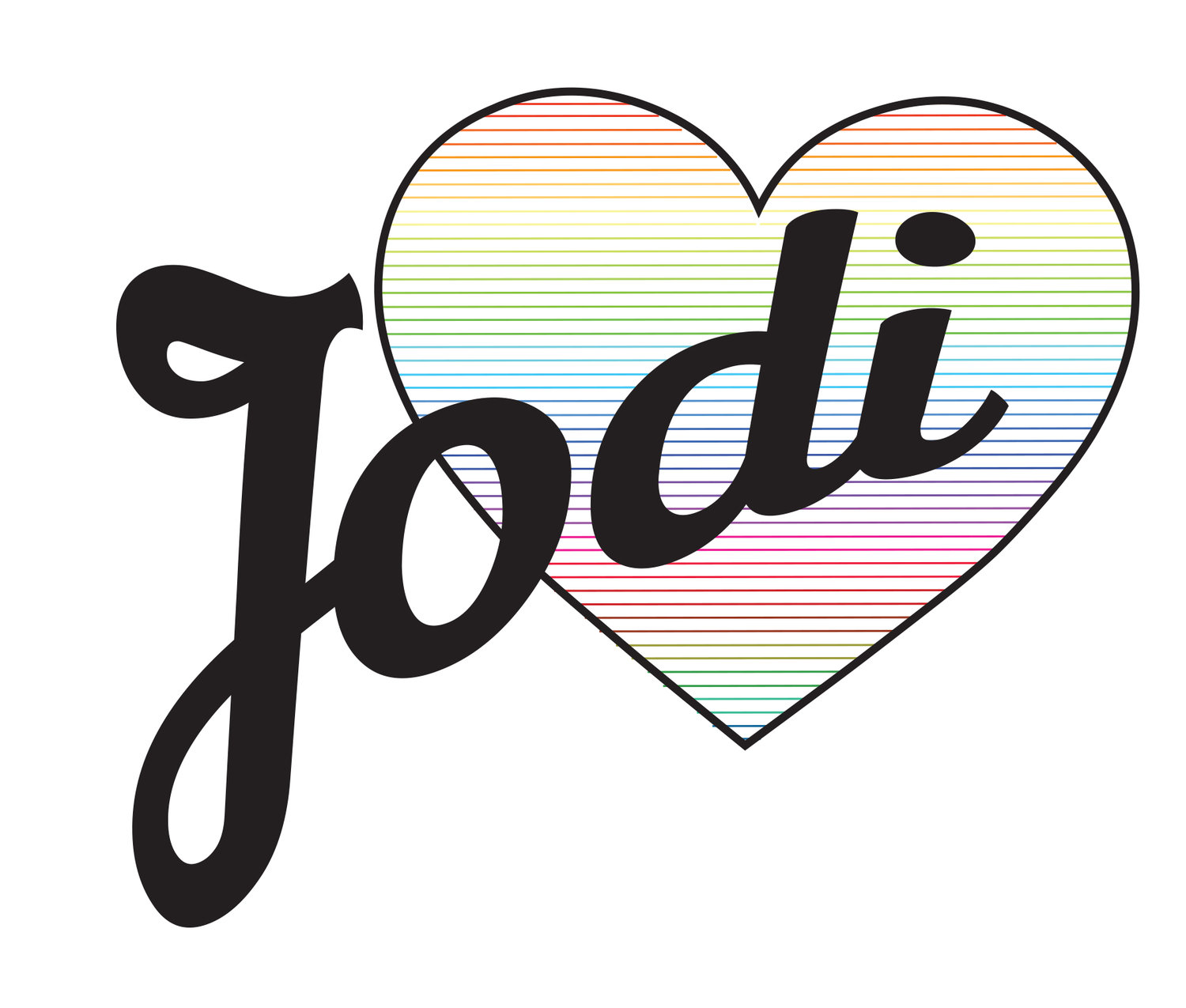 Jodi Loves