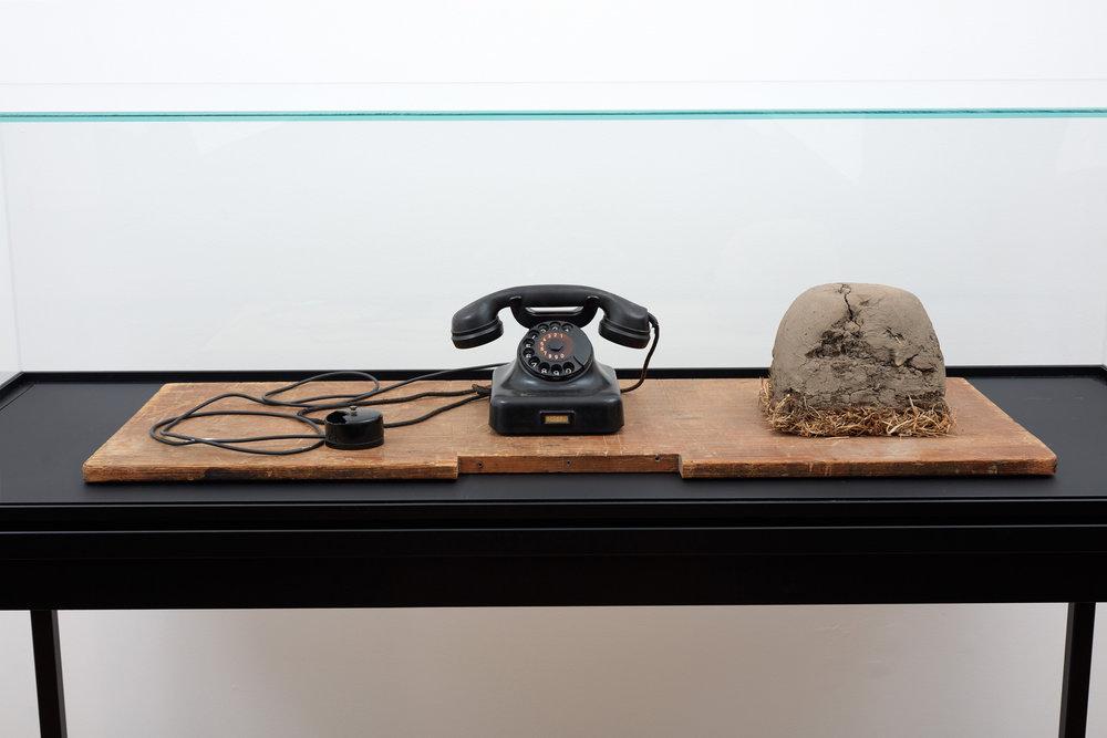 Joseph Beuys at Galerie Thaddaeus Ropac
