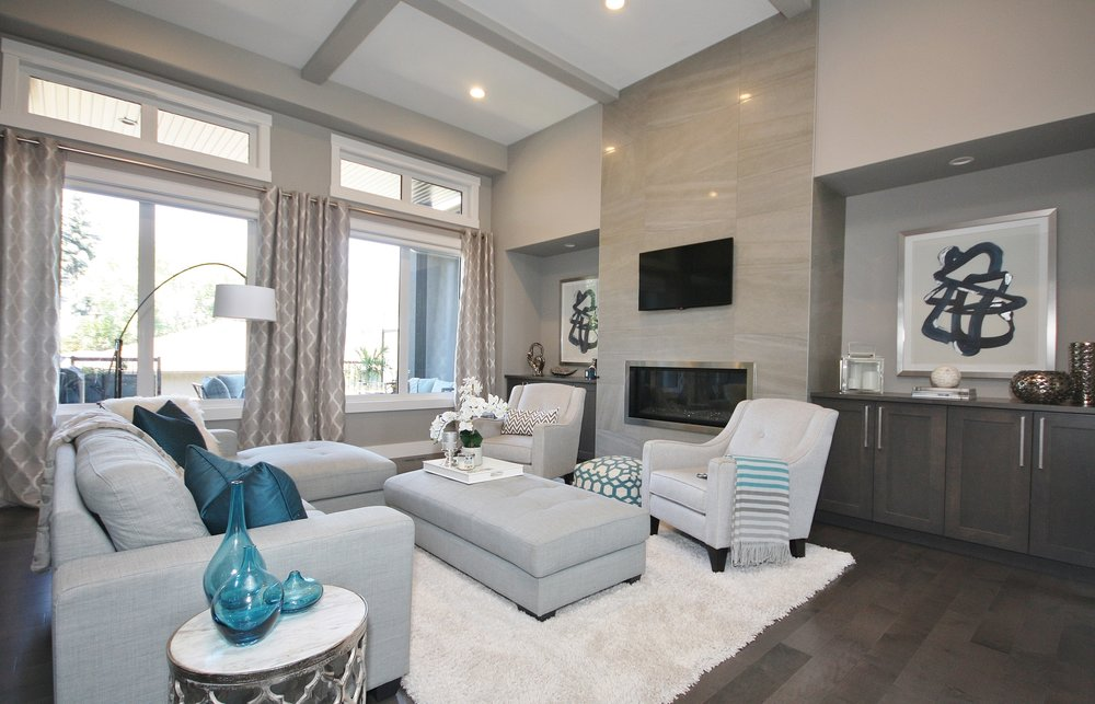 Final Touch Home Staging