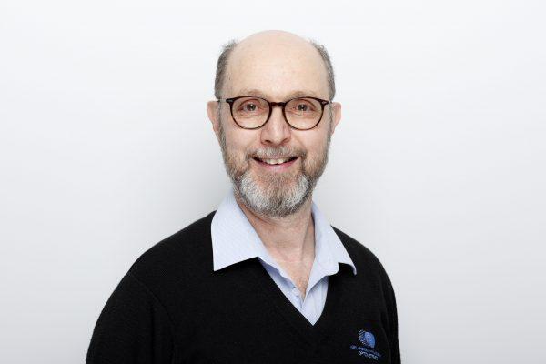 Mark Falkenstein -