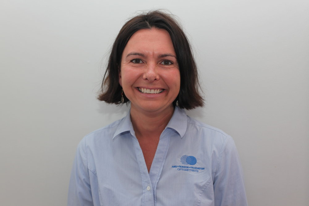 Kylie Maidment - Accredited Vision Therapist - ACBO