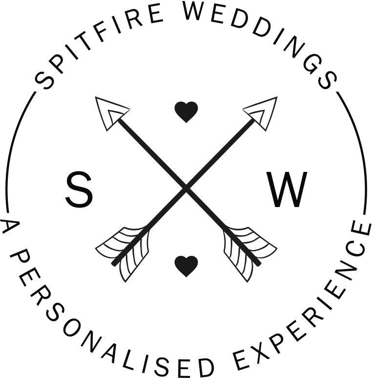 Spitfire Weddings | Brisbane Wedding Celebrant
