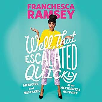 Franchesca Ramsey