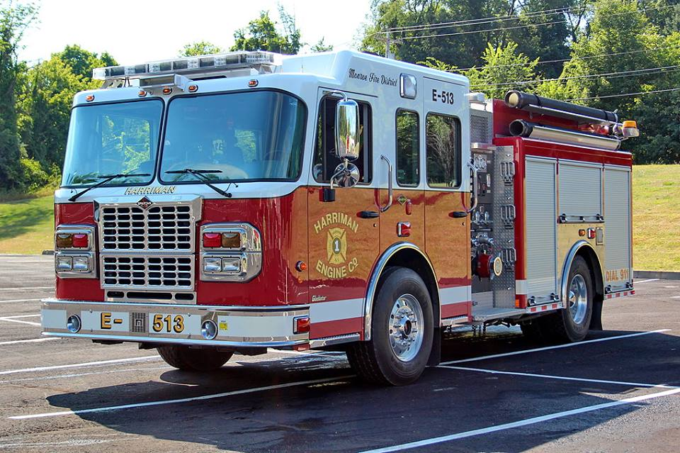 Engine 513 -