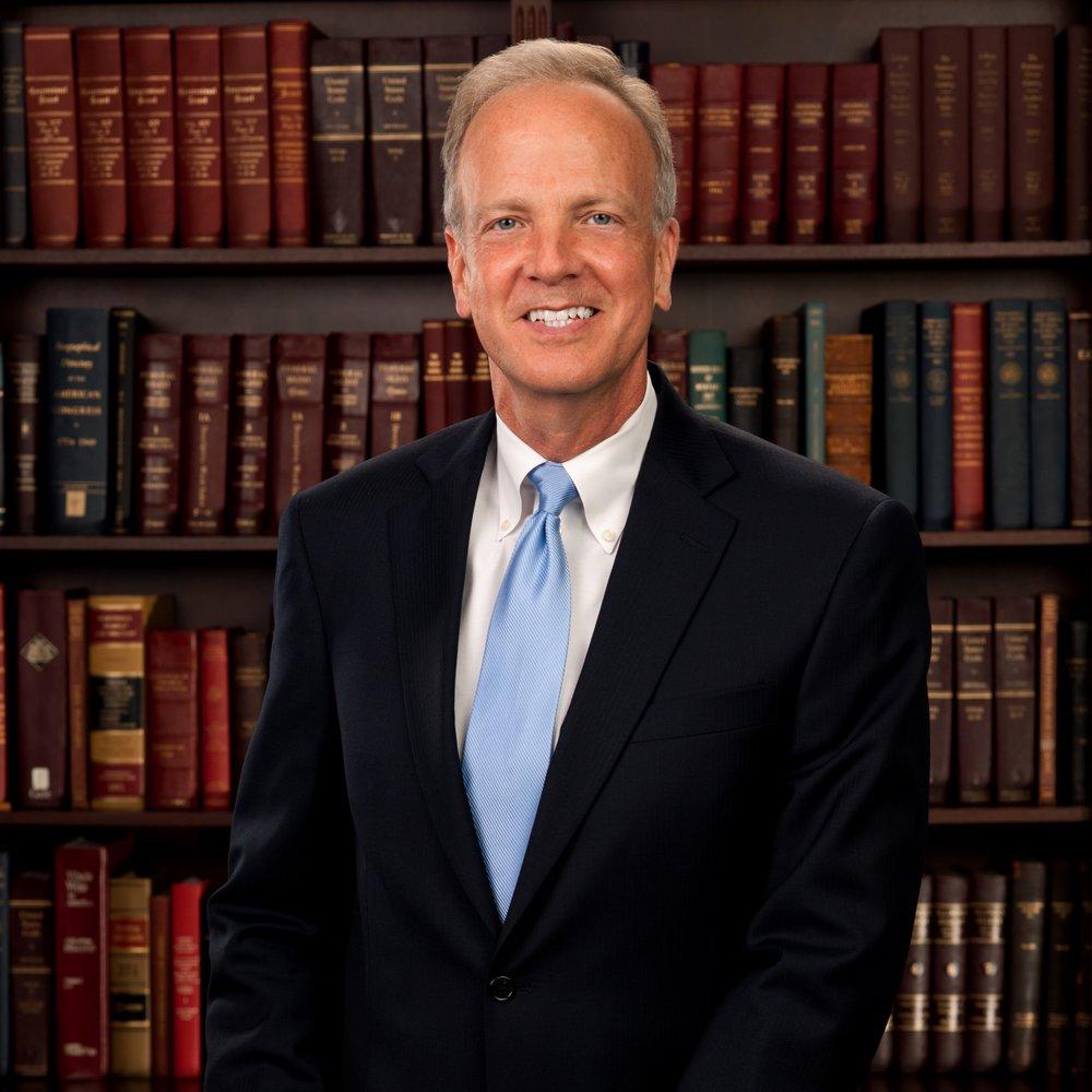 U.S. Senator Jerry Moran -