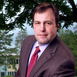 Sedgwick county district attorney marc bennett -