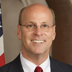 sedgwick county commissioner pete meitzner, district 1 -