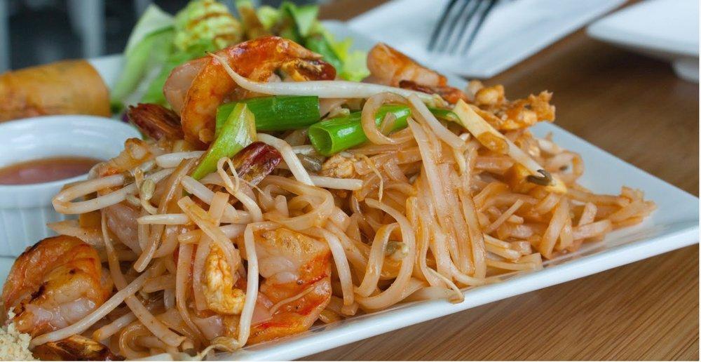 Thai Noodle Pad Thai Berkeley CA.png