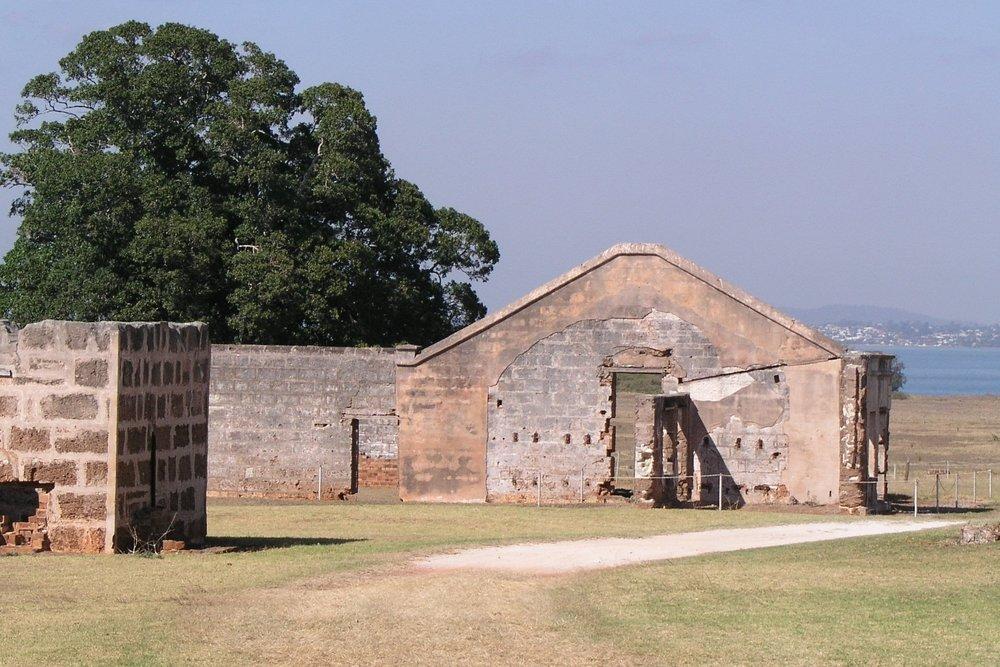 Historic Heritage -