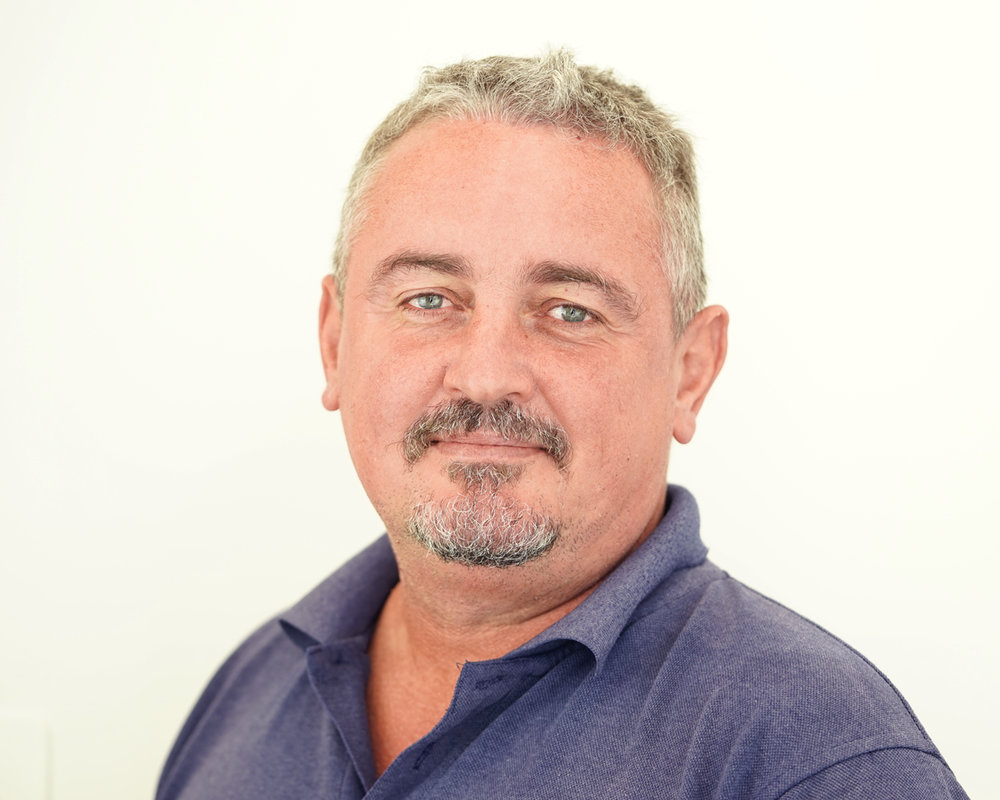Angus Crawford - Senior Archaeologist