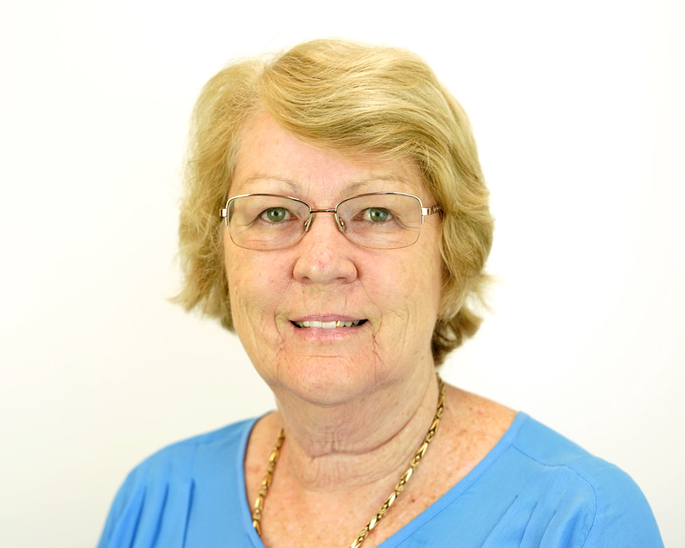 Evelyn Robins - Chief Financial Officer