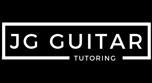 JG Guitar Tutoring | Mobile Central Coast Lessons