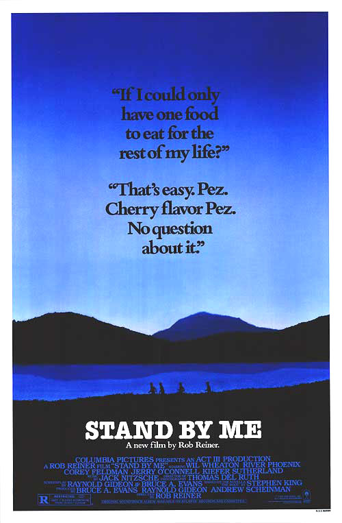 PI Podcast EP1: Dead Body (Stand by Me)