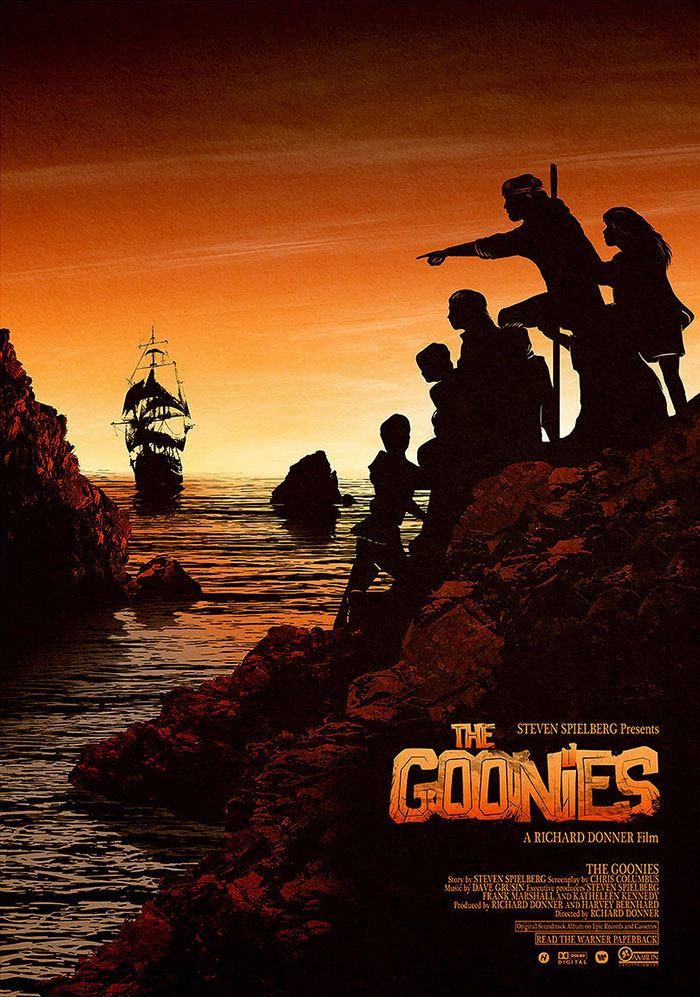 PI Podcast EP2: Troy's Bucket (The Goonies)