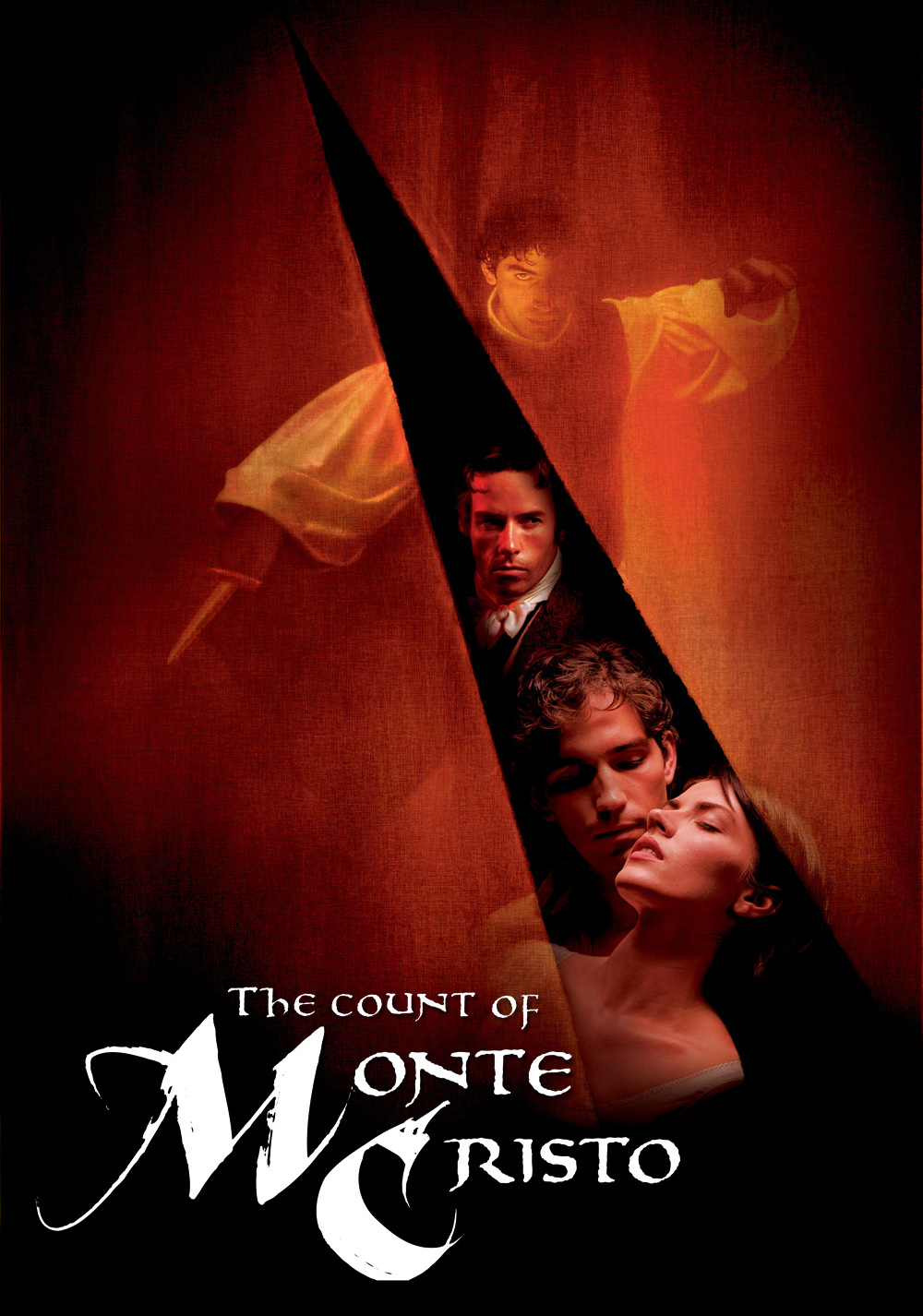 PI Podcast EP4: At Your Best (The Count of Monte Cristo)