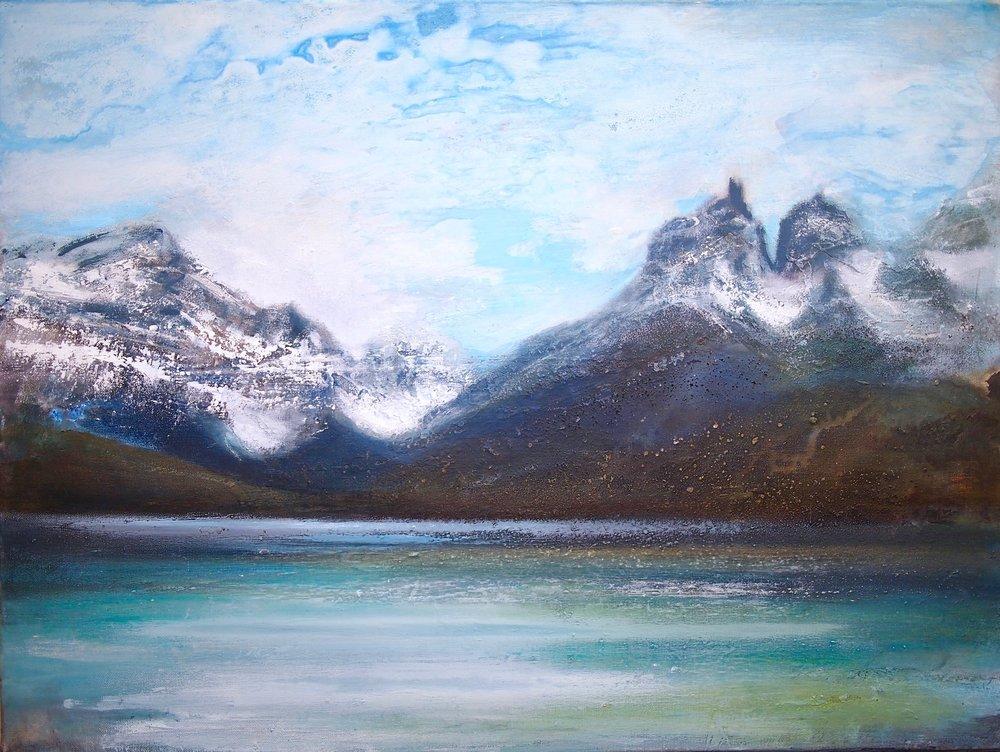 Lake Pehoe, Torres Del Paine - Patagonia (Chile).jpg