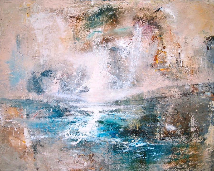 Copy of Trawsfyndd - 100 x 70 cm