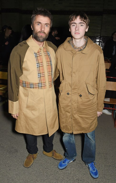 Liam-Gallagher-and-Gene-Gallagher-at-the-Burberry-February-2018-show.jpg