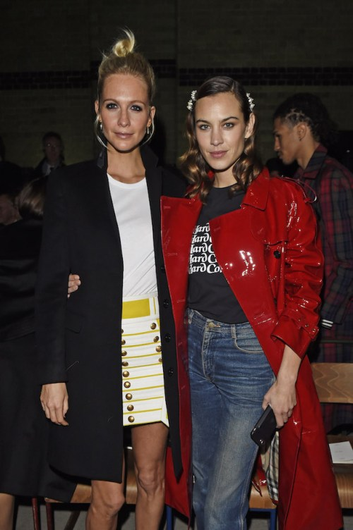Poppy-Delevingne-and-Alexa-Chung-wearing-Burberry-and-the-Burberry-February-2018-show.jpg