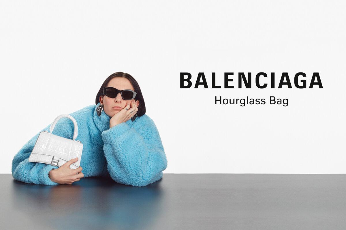 Balenciaga Fall 2020 Collection — SSI Life