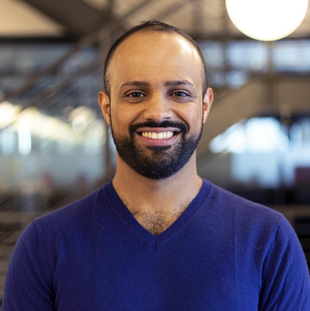 Mohammed Eid - Developer