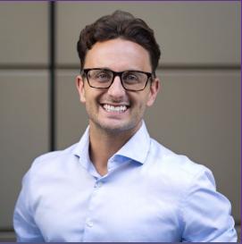 Johny Pach - Marketing Consultant