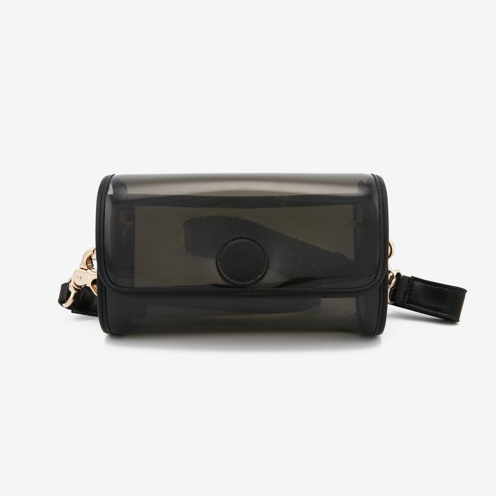 RENÉE NEW PVC BLACK - 300,00€